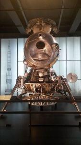 LK-3_lunar_lander_engineering_test_unit